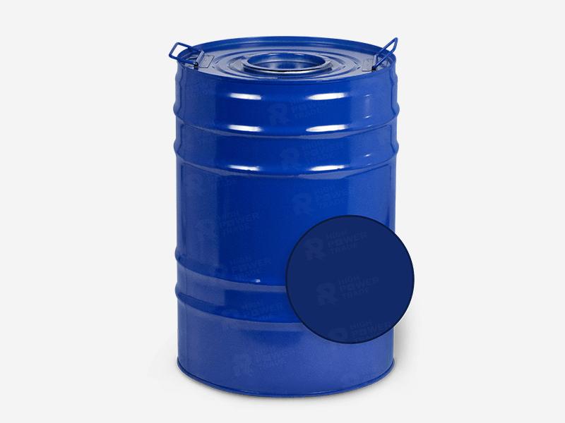 Эмаль НЦ-132 П-ТР Синяя