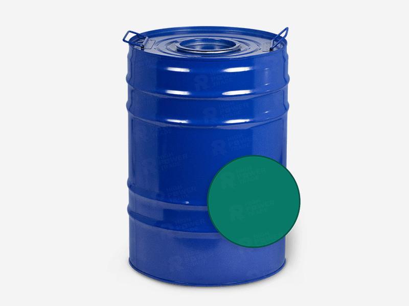 Эмаль НЦ-132 П-ТР Зеленая