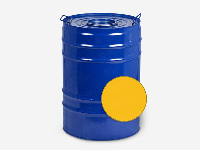 Эмаль НЦ-132 П-ТР Желтая